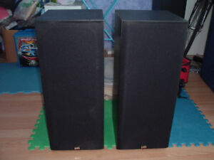 PSB Century 500i speakers