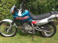 Honda 650 nx
