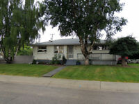 Reduced! Great Family Home - many renos completed - Hinton