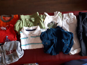 18 Month Boys Lot- 30 for $30