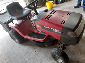 Murray ride on mower for sale