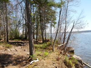 Bear Island Water Front  for rent - Put your trailer / RV on it