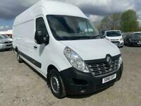 2018 RENAULT MASTER 2.3 LHL35 BUSINESS ENERGY DCI *BUY TODAY FROM £353 P/MONTH*