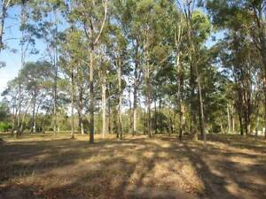 BEST FLAT BLOCK WITH POWER AVAILABLE Glenwood Fraser Coast Preview