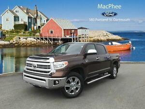 2015 Toyota Tundra Platinum  - Navigation -  Leather Seats -  20