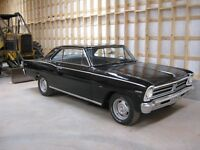 CANSO 1966  Same as CHEVY II