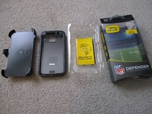 NEW Otterbox Defender Series For Samsung S6