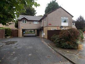 2 bedroom flat in Harrington Court, Heol Poyston, Caerau, Cardiff. CF5