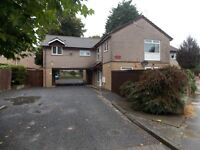 2 bedroom flat in Harrington Court, Heol Poyston, Caerau, Cardiff. CF5