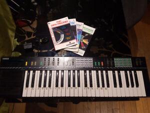 Yahama Keyboard piano