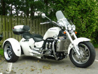 Used Trike for Sale   Motorbikes & Scooters   Gumtree