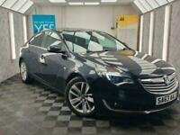 2013 Vauxhall Insignia 2.0 SRI CDTI ECOFLEX S/S 5d 160 BHP Hatchback Diesel Manu