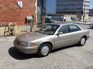Buick Century Limited - 57,000km, Cuir, Elec.