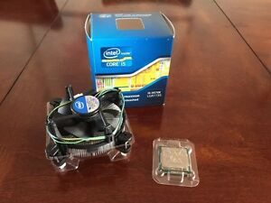 Intel i5 3570k Quad Core Unlocked Processor