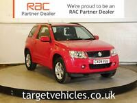 2009 SUZUKI GRAND VITARA 1.6 VVT + ~FULL SERVICE HISTORY~LOW MILEAGE~