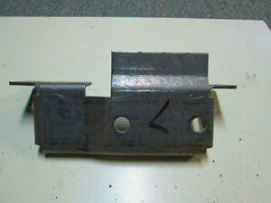65-70 Mustang Sway bar frame mount West Island Greater Montréal image 1