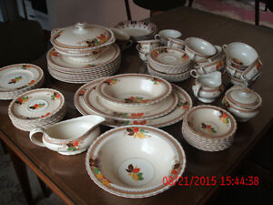 """""""REDUCED PRICE"""" 1940's  MYOTT STAFFORDSHIRE West Island Greater Montréal image 1"""