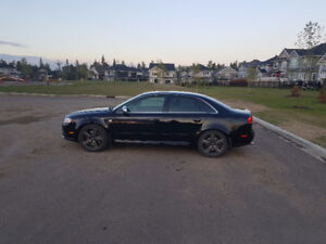 MOVING MONDAY- Audi S4 90000kms (Timing chains service DONE)