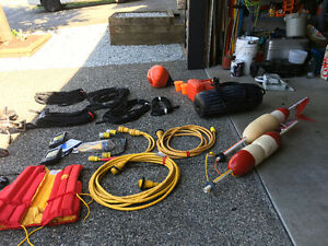 BOATERS SUPPLIES AND EQUIPMENT