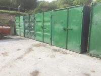Storage shipping containers shed for sale