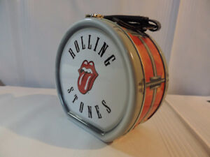 Rolling Stones Lunchbox