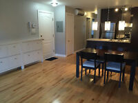 Condo 4 1/2  - Canal Lachine/Marché Atwater- Disponible
