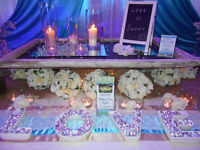 First Stop Wedding Decor Rentals