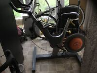 Keiser Spin/exercise bike £65 ono