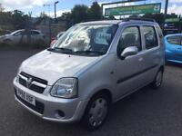 Vauxhall Agila 1.2 Enjoy 5 Door 2005 55 Plate
