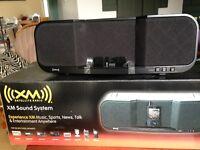 station pour radio numérique