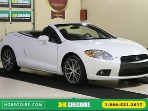 2011 Mitsubishi Eclipse GS AUTOMATIQUE A/C MAGS