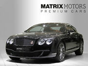 Bentley Continental GT Speed Rückfahrkemara TV Tuner