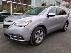 2016 Acura MDX Premium Package