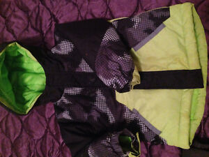 Boy snowsuit from place London Ontario image 2