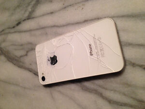 iPhone 4s locked to Koodo (white) Stratford Kitchener Area image 2