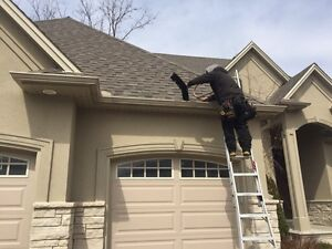 London Eavestrough Cleaning~Professional Gutter Clean from $75 London Ontario image 3