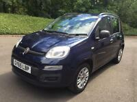 2015 Fiat Panda 1.2 Easy, 1 OWNER, ONLY 1,000 MILES! GOOD CONDITION, PX WELCOME
