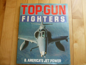 Top Gun, Fighters & America s Jet Power. Cambridge Kitchener Area image 1