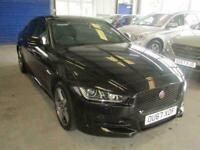 Jaguar 2.0d R-Sport Saloon 4dr Diesel Auto AWD (s/s) (240 ps)
