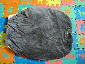 JJ Cole Collections Bundleme - car seat cover Kitchener / Waterloo Kitchener Area image 2