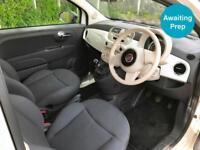 2014 FIAT 500 1.2 Pop 3dr [Start Stop]