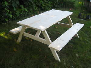 Picnic Table 5ft (Free Delivery)