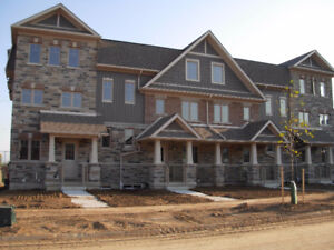 BRAND NEW TOWNHOUSES FOR LEASE CLOSE TO HWY 7/8