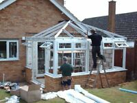 Property home swap Handyman gets all work complete!.