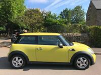Mini Mini 1.6TD Diesel Pepper One D free road tax !!! 80 mpg bargain £2699