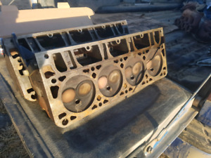 LS/Vortec Iron heads 873s