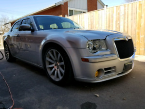 2006 chrysler SRT8