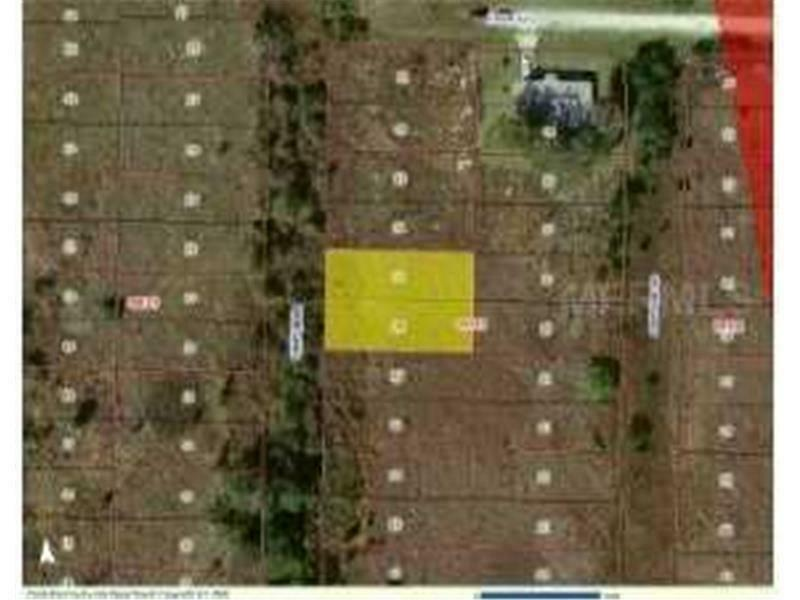 PRE-FORECLOSURE FLORIDA TAX LIEN CERTIFICATE FOR LAND 0.23 ACRES PUNTA GORDA,FL - $52.00