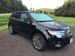 2009 Ford Edge Ltd SUV