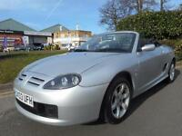 MG TF 1.8 135 Sunstorm SE 2dr£2,499 FREE RAC WARRANTY 2003 (03 reg), Convertible